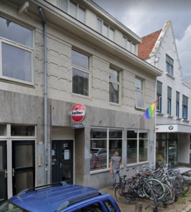 COC Café Scheveningseveer 7 2514 HB Den Haag